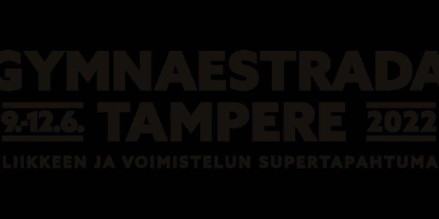 Mukaan ensi kesän voimistelun suurtapahtumaan – Gymnaestrada 2022